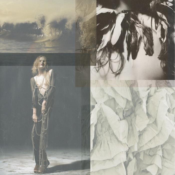 Joyce van der Woude - Refined Rawness - Shape